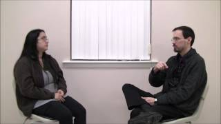 Reality Therapy Role-Play - Paradoxical Intervention