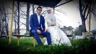 Заур и Елена адыгская свадьба трейлер