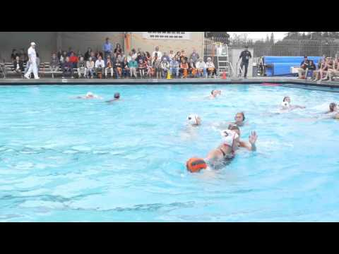 LGHS Girls Varsity Waterpolo