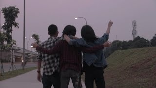 Download Satria The Monster - Berharap (Official Music Video)
