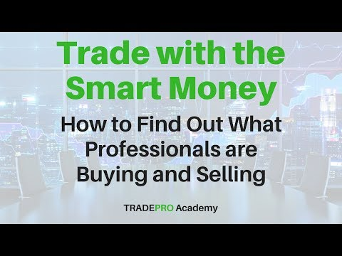 FREE weekly report - how to see what institutions are buying and selling in the stock market.