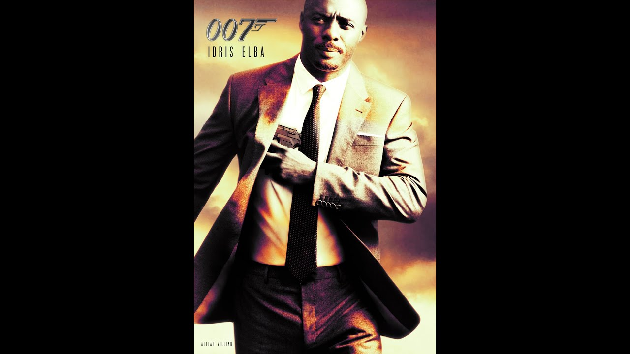 The New James Bond