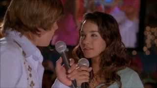 High School Musical - Start Of Something New HD!!