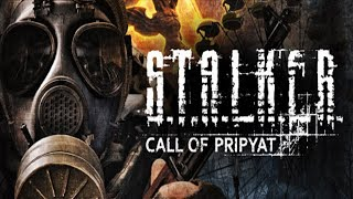 S.T.A.L.K.E.R.: Call of Pripyat Gameplay (PC HD) [1080p60FPS]