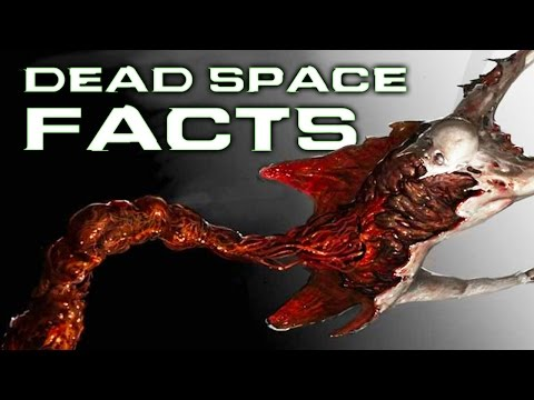 10 Dead Space Facts You Probably Didn't Know