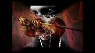 RZA feat. The Black Keys - The Baddest Man Alive -  2012