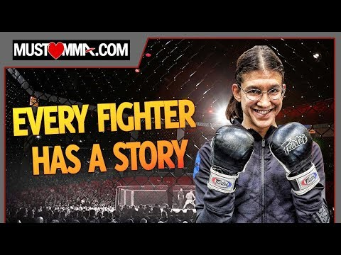 Happy Warrior Roxanne Modafferi Talks UFC 230 on Must Love MMA