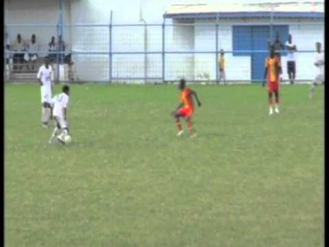 ADAMU IBRAHIM FEYENOORD FOOTBALL ACADEMY