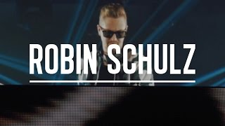 ROBIN SCHULZ – ON THE ROAD 2015 – MONTREUX & ZARAGOZA (THIS IS YOUR LIFE)