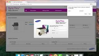 Samsung | Scan t๐ Email Setup