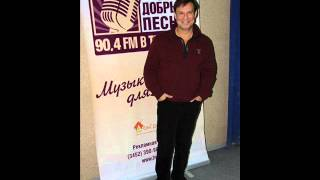 """Ефим Шифрин на """"Радио Добрые Песни в Тюмени"""" 30.03.2015."""