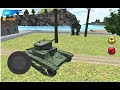 World War Robot: Tank Wings (By Omsk Games) Android Gameplay HD