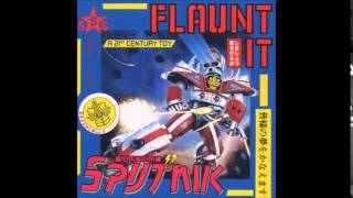 Massive Retaliation ~ Flaunt It ~ Sigue Sigue Sputnik
