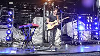 Morgan Evans @ Spring Out Music Festival- Part 1- March 31.2019