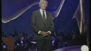 Howard Keel sings I Won