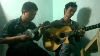 Ai đưa em về - Nguyễn Ánh 9 - Hòa tấu Guitar Ukulele