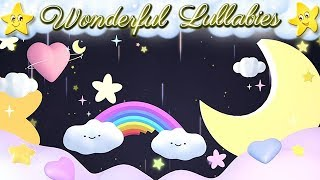 Super Relaxing Lullaby Baby Sleep Music ♥ Soft Bedtime Musicbox Hushaby ♫ Good Night Sweet Dreams