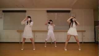 【Petitfume】SEVENTH HEAVENを踊ってみた【Perfume】