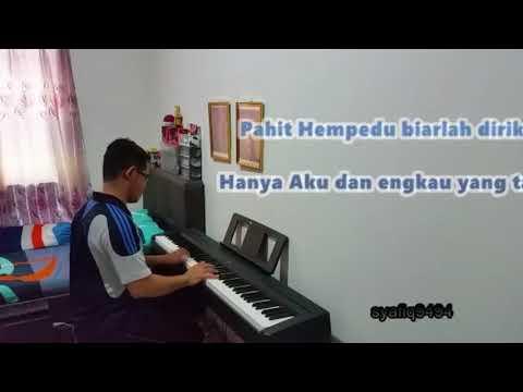 Fara Hezel ~ Setiaku Pasti (Piano Cover)
