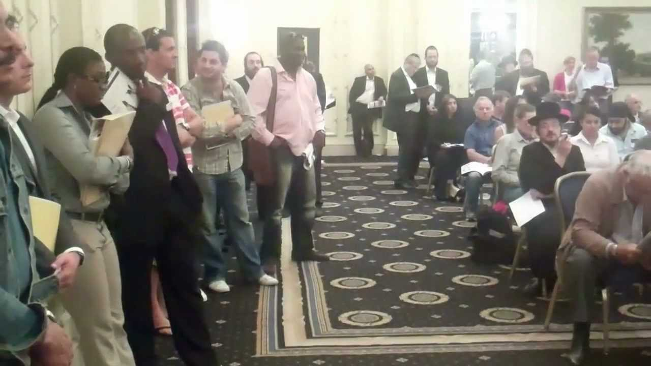 A R Property Auctions London