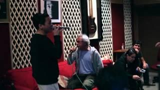 Iwan Fals feat. Noah - Yang Terlupakan (Proses Rekaman / Recording Footage)