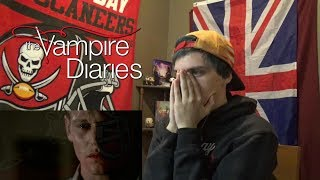 The Vampire Diaries - Season 3 Episode 6 (REACTION) 3x06
