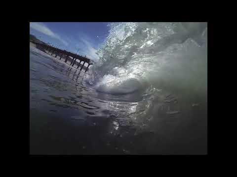 GoPro - Manhattan Beach Pier