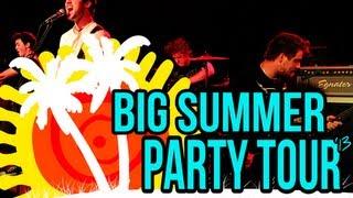 Lot44 - Big Summer Party Tour