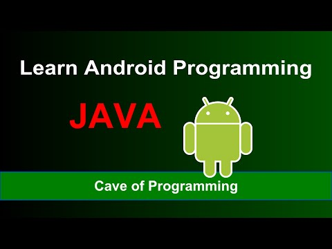 Return Values from Asynchronous Task: Practical Android Java Development Part 24