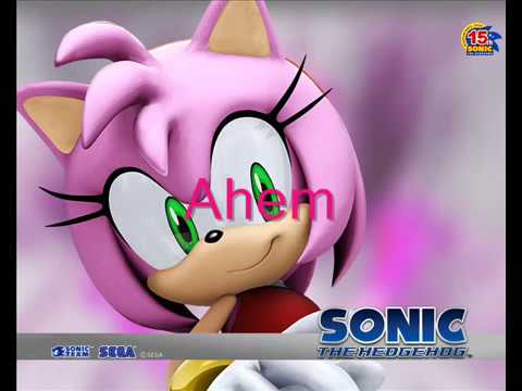 Sonic Chat Room Part 2