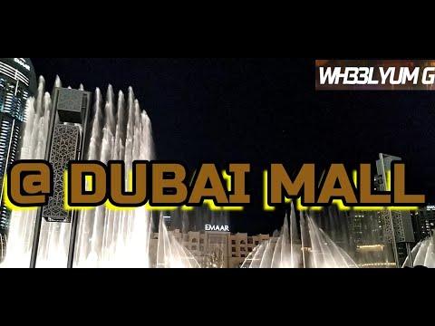 BIGGEST MALL….DUBAI MALL….GOLOY channel