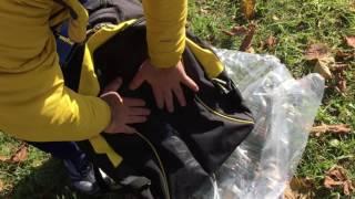 видео Рюкзаки, дорожные сумки, чемоданы