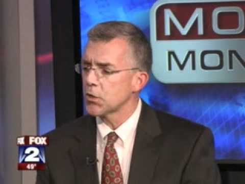 Hale Walker on WJBK FOX 2 discussing changes to the mortgage process