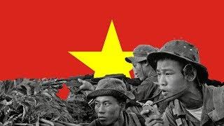 Bác Đang Cùng Chúng Cháu Hành Quân! Uncle is With Us On Our Campaigns! (English Lyrics)