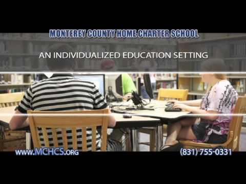 Monterey County Home Charter School