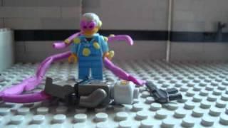 Lego Virus 2