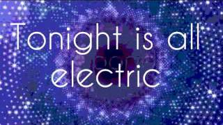Shake It Up - All Electric ( full song w/ Lyrics)