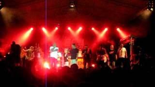 Olli Banjo & Jonesmann - Mehr Tränen Live Rheinkultur 2009