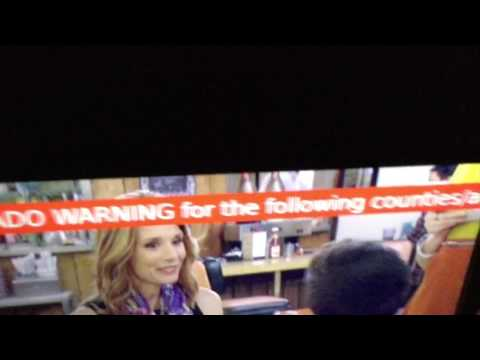EAS Tornado Warning on TV (WYZZ) (EAS 335)