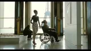 Фрагмент с картиной из фильма