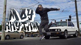 Bboy MOY for UDEF Massive Monkees Seattle | YAK x SILVERBACK