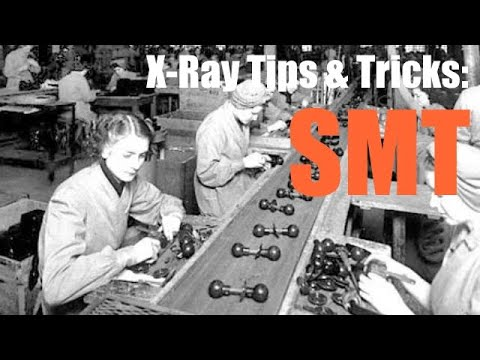 Tips and Tricks: How to find defects in SMT manufacturing