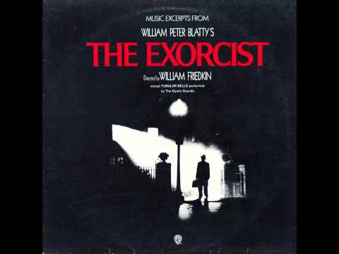 The Exorcist Soundtrack