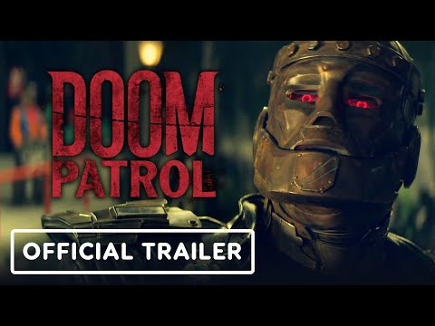 Doom Patrol: Exclusive Season 2 Trailer