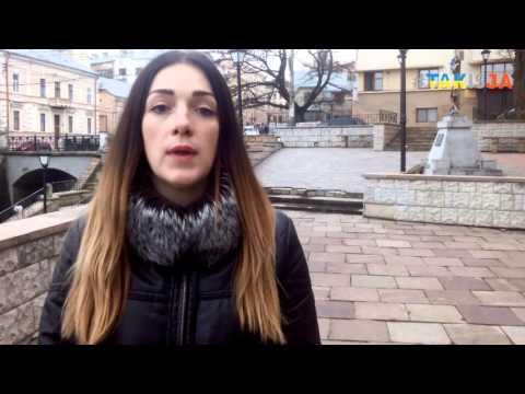 #TAKISJA Anna Semaniuk (Chernivtsi)
