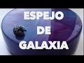 ESPEJO DE GALAXIA. EXPECTATIVA/REALIDAD