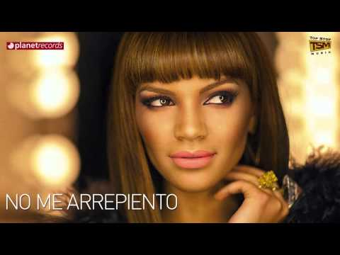 LESLIE GRACE - No Me Arrepiento (Official Web Clip)