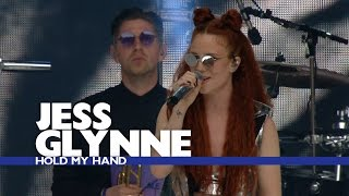 Download Lagu Jess Glynne - Hold My Hand Live At The Summertime Ball 2016 MP3