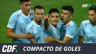 O'Higgins 2 - 0 Coquimbo Unido | Campeonato AFP PlanVital 2019 | Fecha 4 | CDF