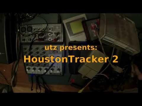 Calculator Music: HoustonTracker 2 for the TI-82/83/83+/84+